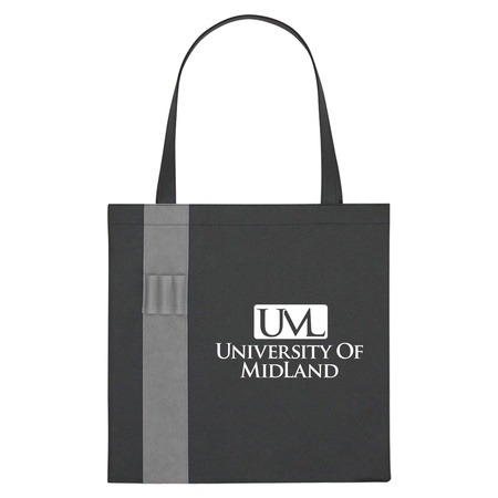 Non-Woven Colony Promotional Tote Bags