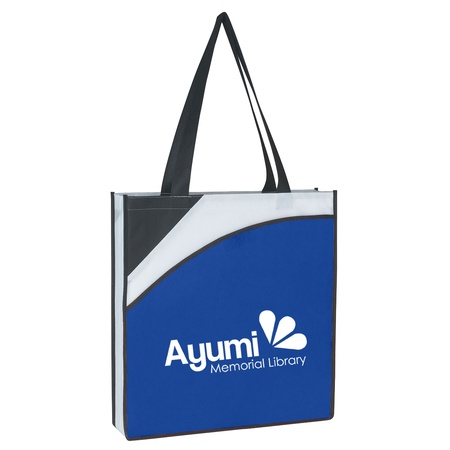 Non-Woven Custom Conference Tote Bags