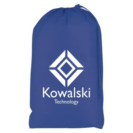 Custom Non-Woven Laundry Bags