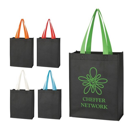 Non Woven Custom Mini Tote Bags