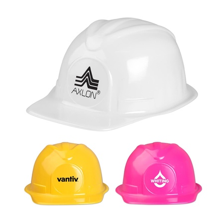Novelty Child-Size Construction Hats