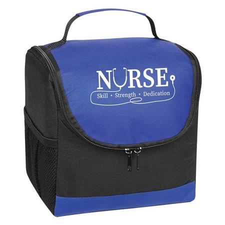 Nurse Appreciation Budget Lunch Bag Staff Gifts