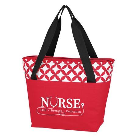 Nurse Appreciation Cooler Tote Bag