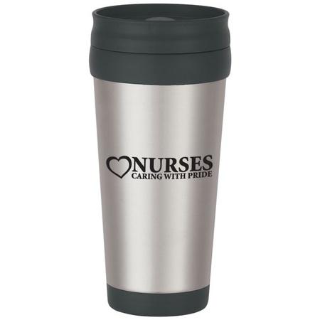 Nurse Appreciation Stainless Steel Tumbler Gift Idea