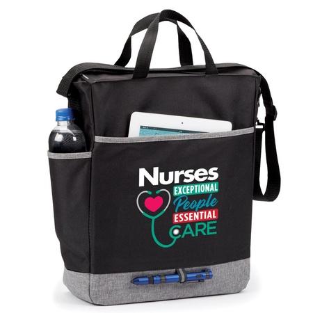 Nurses Carryall Tote Bag Gift
