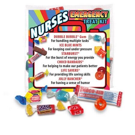 Nurses Emergency Treat Kit