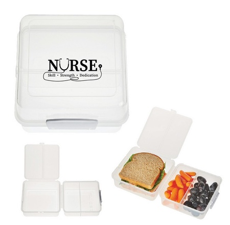 Nurses Gift Lunch Container