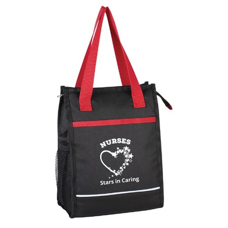 Nurses ID Lunch Bag