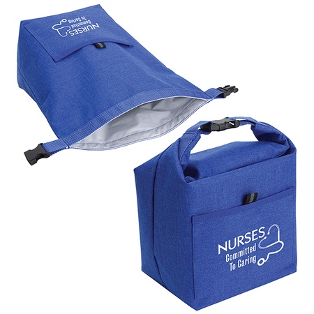 Nurses Insulated Lunch Tote Gift