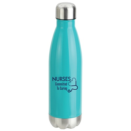Nurses Vacuum Insulated Stainless Steel Bottle Gifts