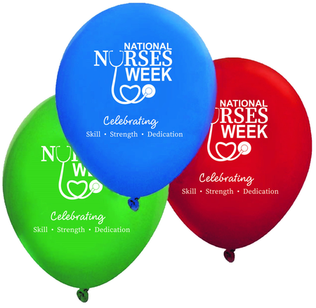 National Nurses Week Celebration Pack