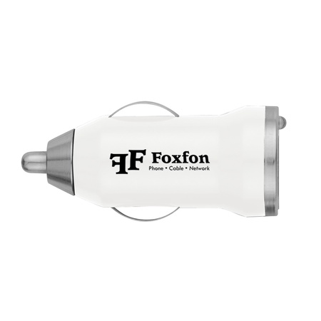 On-The-Go Car Charger