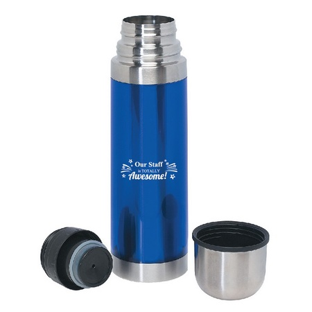 Our Staff is Awesome Stainless Steel Thermos Gifts