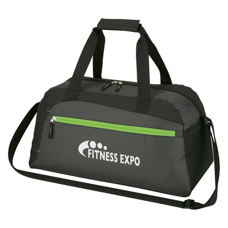 Pacific Heights Custom Carry All Duffel Bags