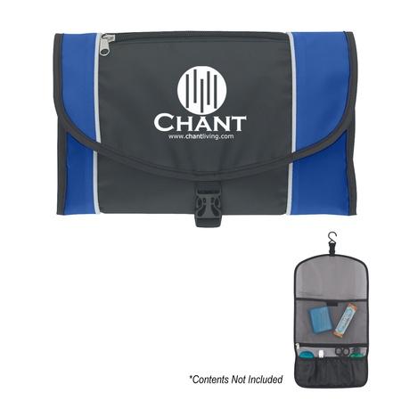 Pack & Go Custom Toiletry Bags