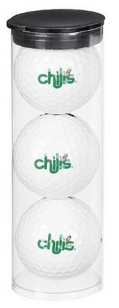 Par Pack with 3 Golf Balls
