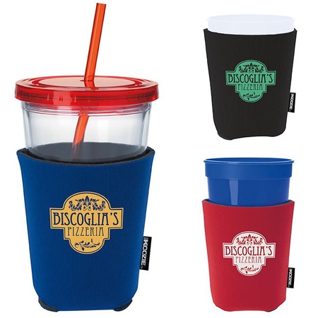 Custom Party Koozie Cup Kooler