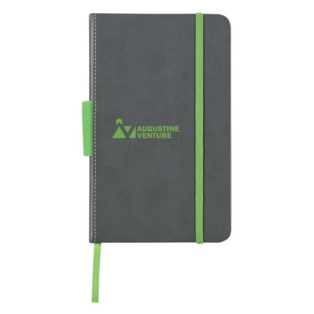 "Pemberly 5"" X 8"" Custom Notebooks"