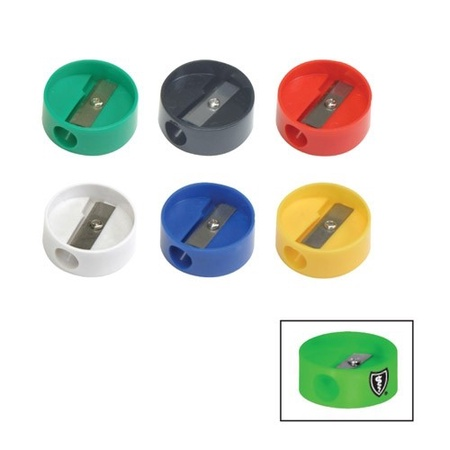 Promotional Pencil Sharpeners