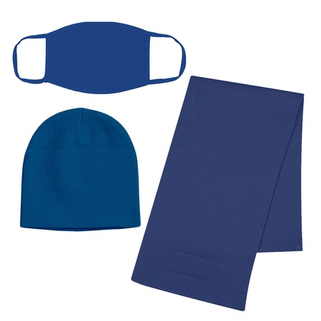 Personalized Winter Warmth & Wellness Kit