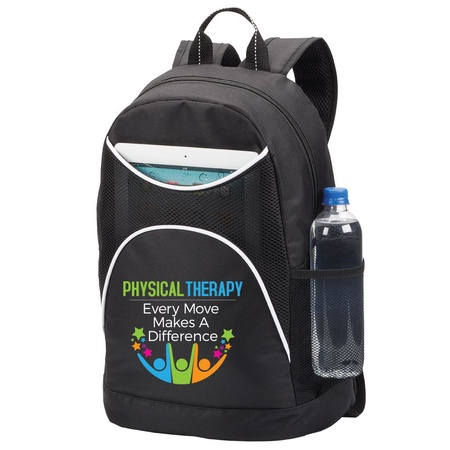 Physical Therapy Professionals Backpack