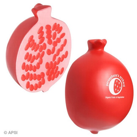 Pomegranate Stress Ball
