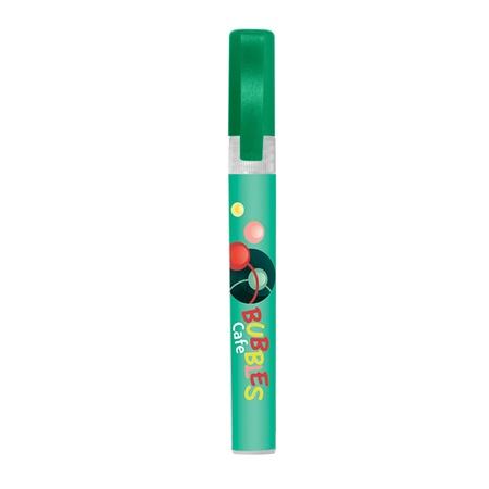 Promotional Hand Sanitizer Spray Pump - 10ML