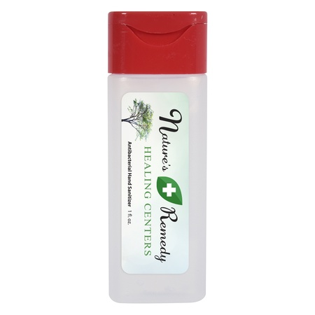 Promotional Hand Sanitizers - 1 oz. Containers