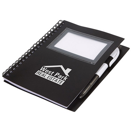 Promotional Note-It Memo Books