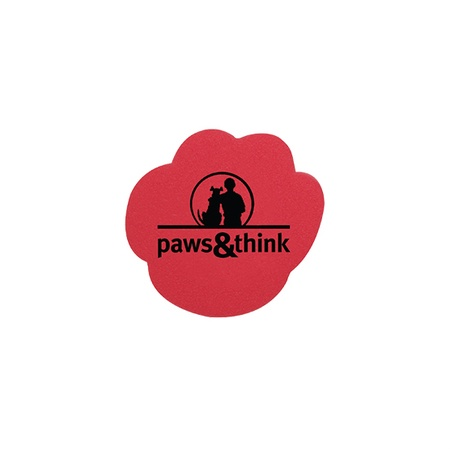 Promotional Paw Erasers