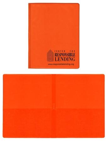 Promotional Presentation Folders