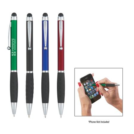 Custom Provence Ballpoint Pen With Stylus