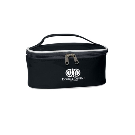 PVC Logo Cosmetic Bags