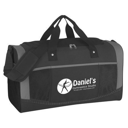 Promotional Quest Duffel Bags