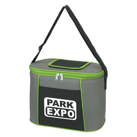 Quick Access Cooler Bag