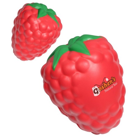 Raspberry Stress Ball