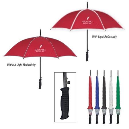 """Reflective Umbrella - 46"""""""