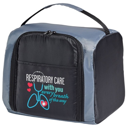Respiratory Care Appreciation Lunch Cooler Bags