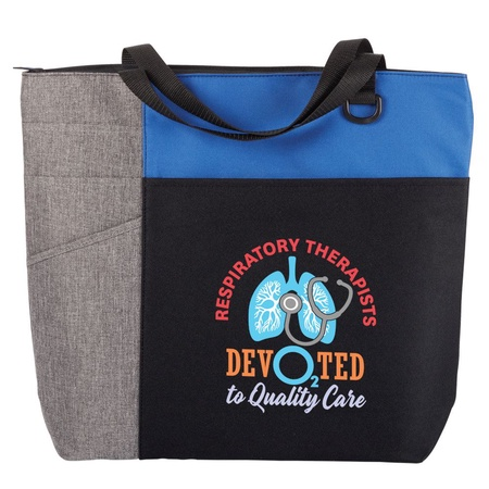 Respiratory Therapists Appreciation Gift Tote Bags