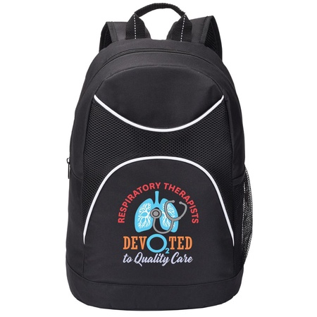 Respiratory Therapists Gift Backpack