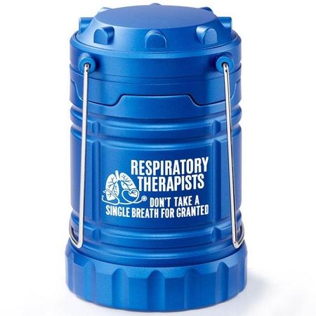 Respiratory Therapists Indoor/Outdoor LED Lantern