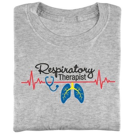 Respiratory Therapists T-Shirts