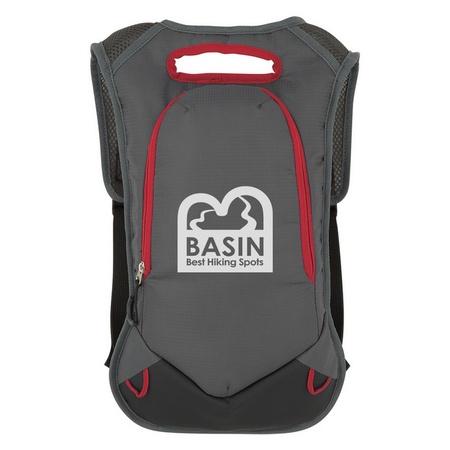 Custom Revive Hydration Backpacks