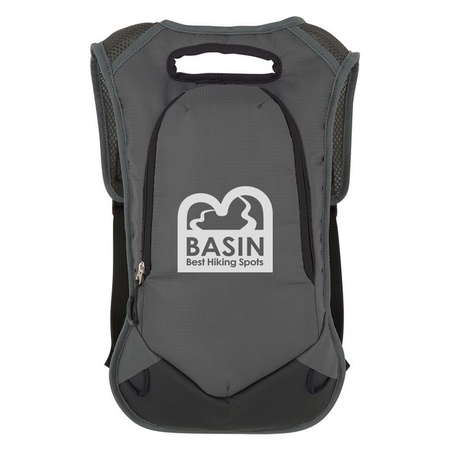 Custom Revive Hydration Backpacks