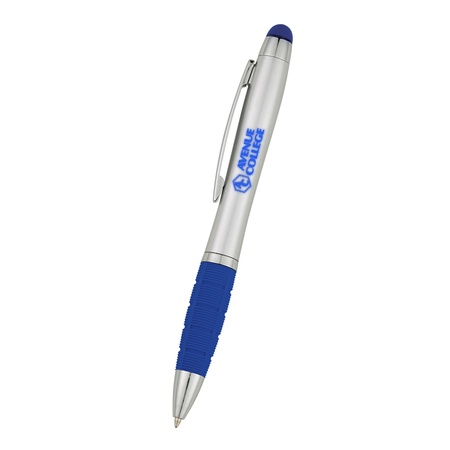 Reyes Personalized Light Stylus Pens