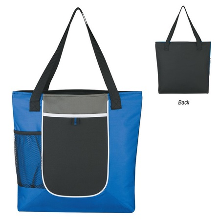 Roundabout Promotional Tote Bags