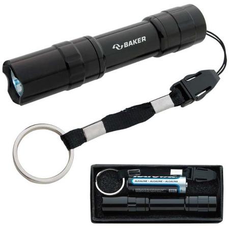 Rugged LED Flashlight
