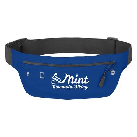 Custom Running Belt Fanny Packs
