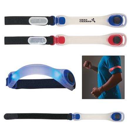 Safety Light Armband