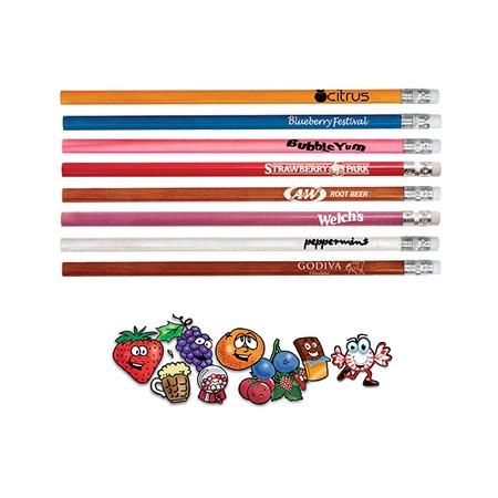 Scent-Sational Custom Pencils